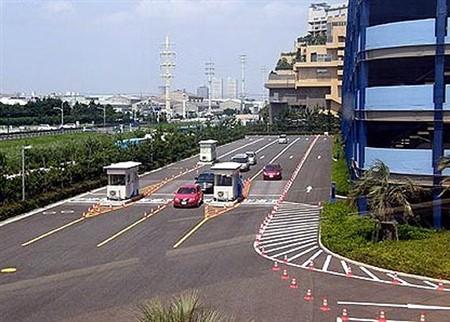 東京ディズニーリゾートの駐車場